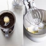 Oreo cookie and cream cupcakes 3