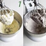Oreo cookie and cream cupcakes 4