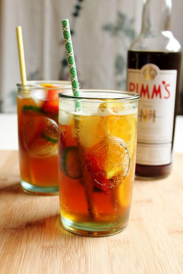 Pimm's cup wildwildwhisk.com