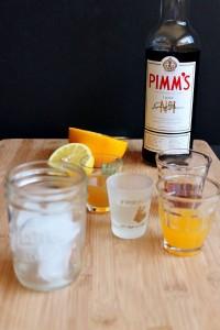 Pimm's sundowner on wildwildwhisk.com