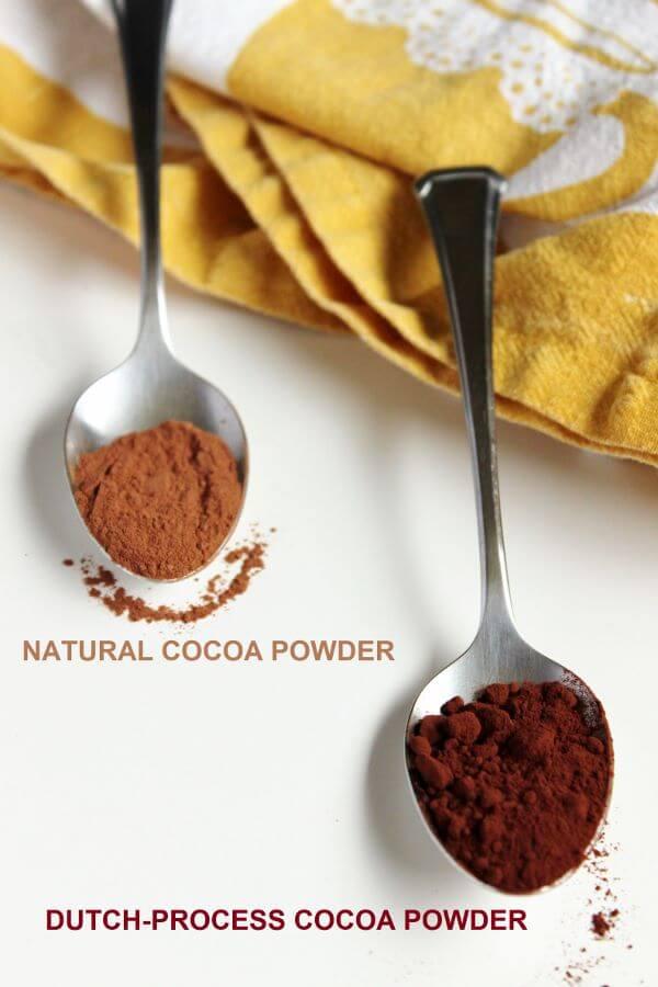 natural vs dutch process cocoa powder wildwildwhisk.com