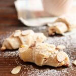 Marzipan Filled Rugelach | wildwildwhisk.com