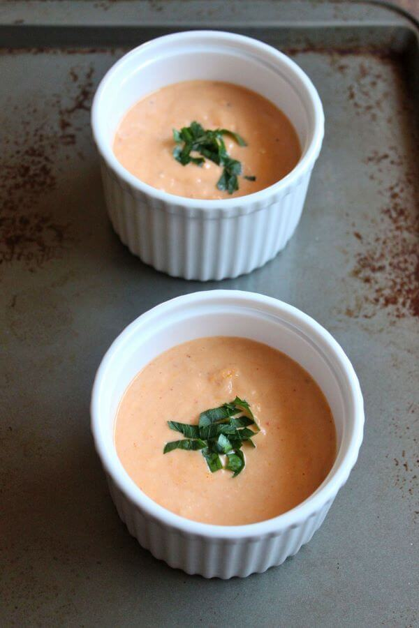 Lobster Bisque Pot Pie   wildwildwhisk.com