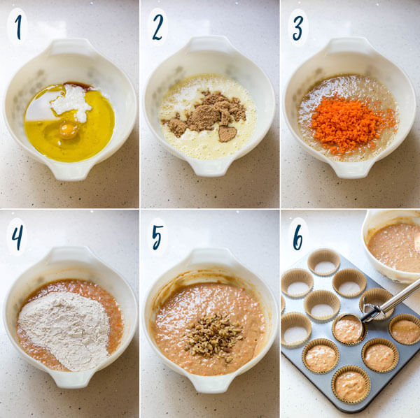 Alternative To Cream Cheese Frosting For Carrot Cake