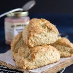 Basic Cream Scones